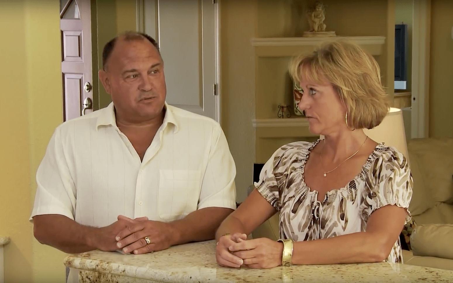 Dennis & Vicki