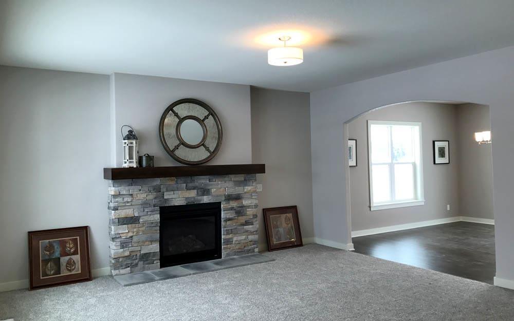 8812 twin pine living room aspen homes inc for Living room 50 off january